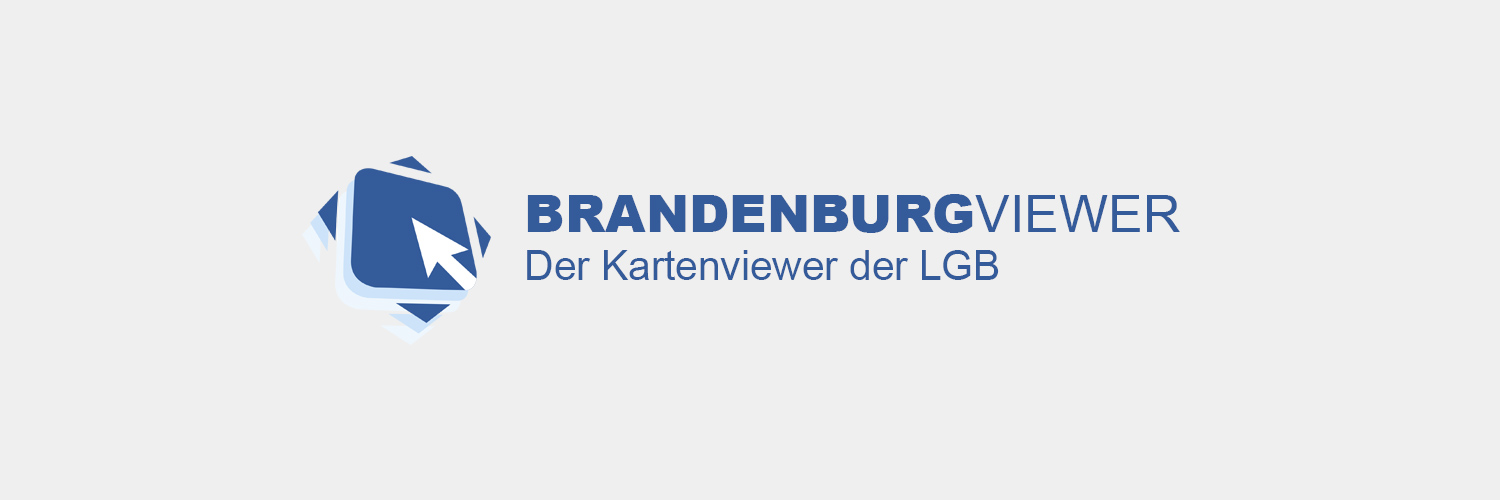 Startbild Brandenburgviewer